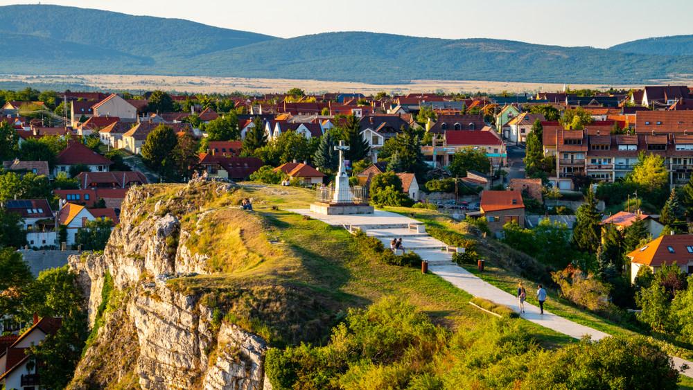 Mutatjuk, hogy készül Veszprém az Európa Kulturális Fővárosa címre