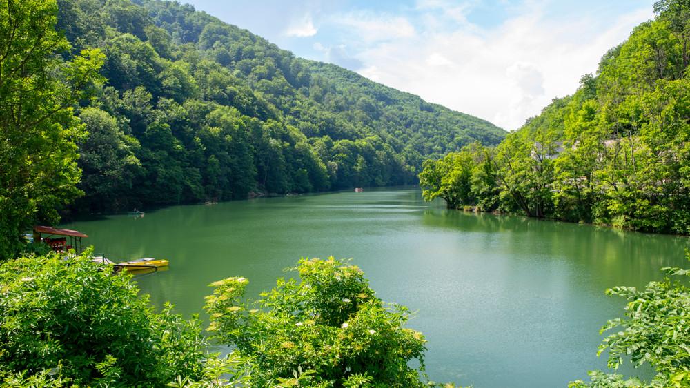 Érdemes lesz Borsodba utazni: elkezdődtek a turisztikai fejlesztések