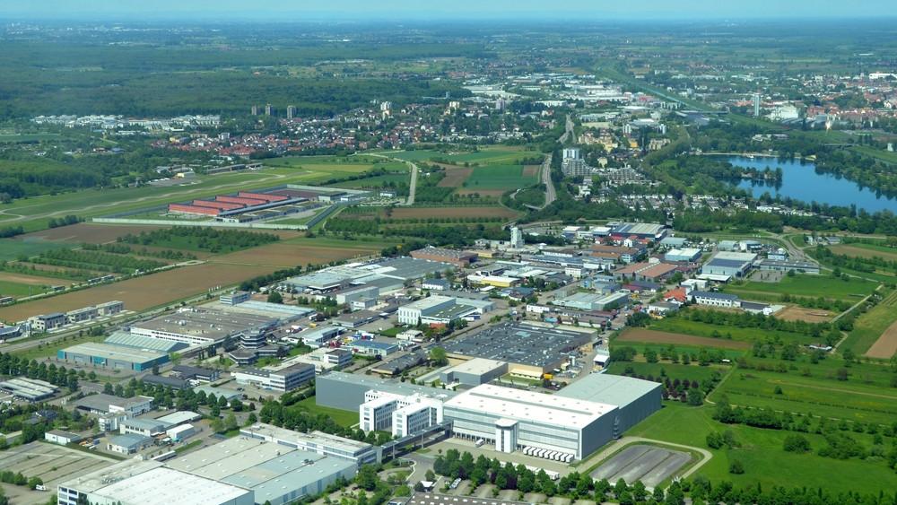 Korszerűsítik Törökszentmiklós déli iparterületét: a fejlesztés jövőre fog befejeződni