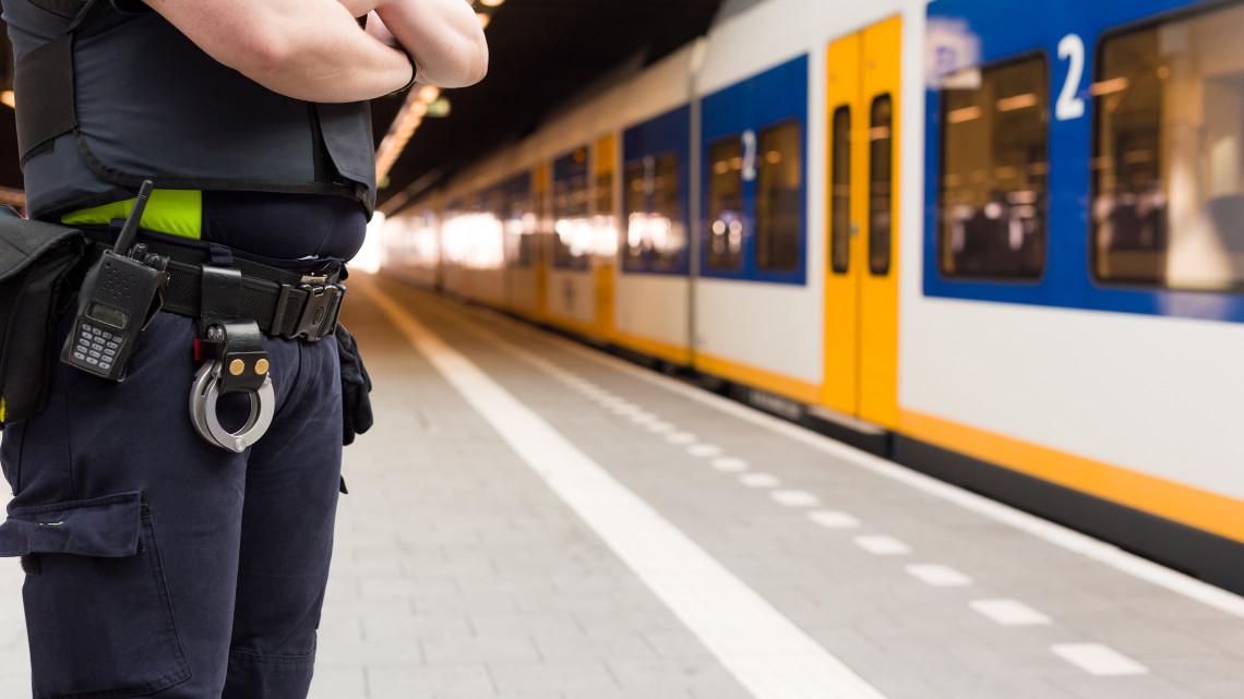 Lecsap a rendőrség a jogsértőkre: fokozott ellenőrzés lesz a vasúton