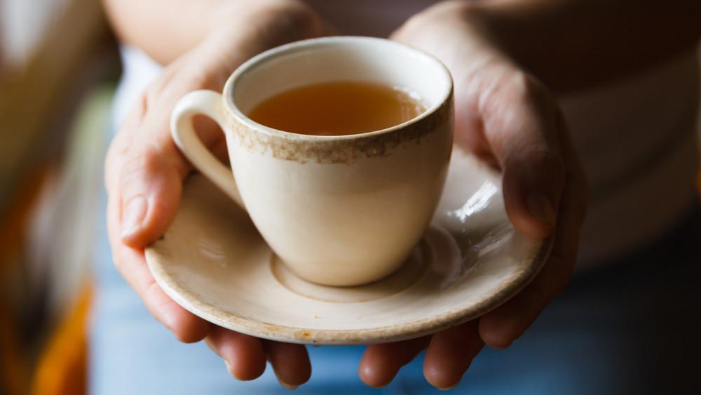 Ezért ne idd túl forrón a teát: veszélyes lehet!
