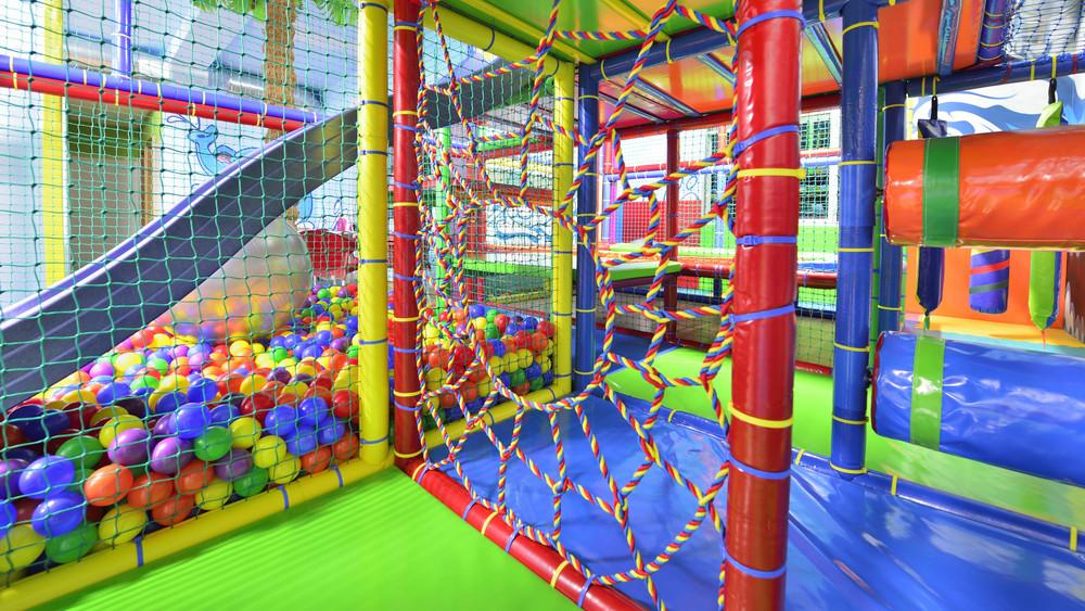 Nógrádban gondolnak a gyerekekre: modern és biztonságos játszóház épül