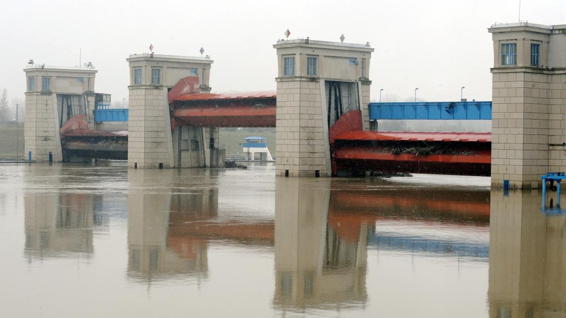 Megújul a tiszalöki vízerőmű: már megkezdték a munkálatokat