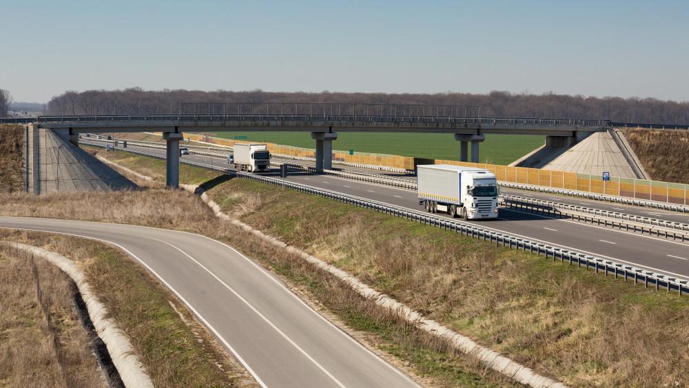 Egyedülálló technológia a magyar utakon: itt találkozhatnak vele az utazók