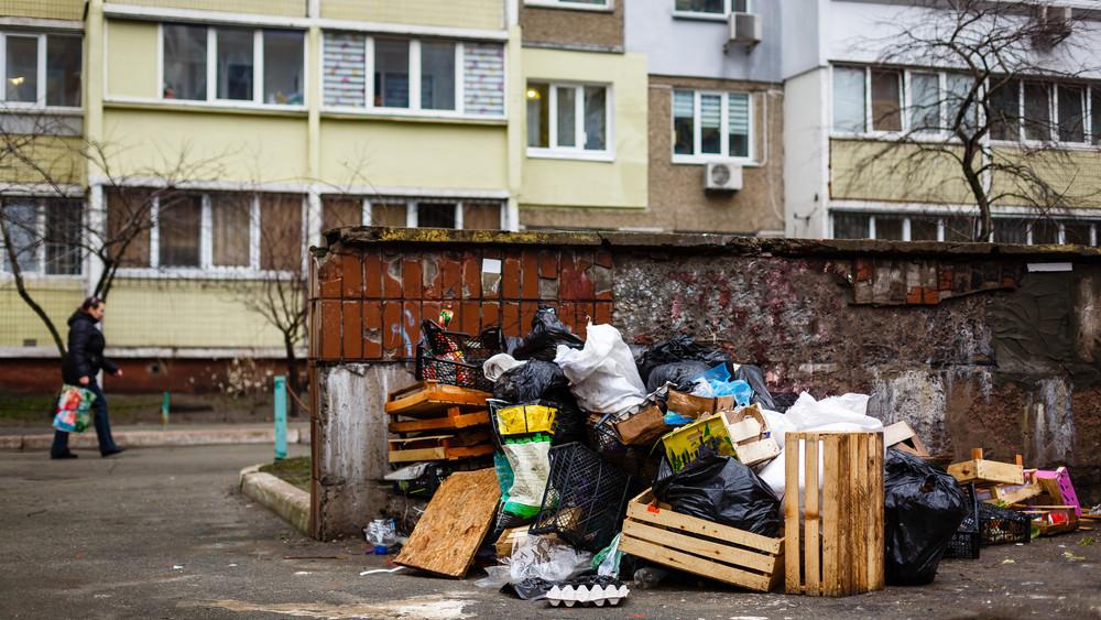 Azonnal jelenthetik a tettest: így küzdenek az illegális szemétlerakás ellen Kaposváron