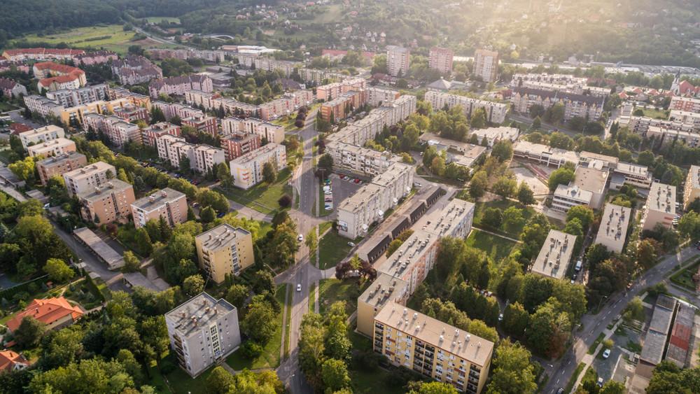 Zalaegerszeg megszépül: renoválják a város ikonikus műemléképületeit