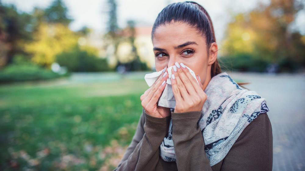Rossz hír az allergiásoknak: három hétig is eltarthat a szenvedés
