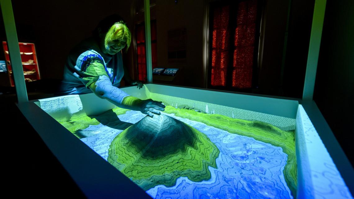 Érdemes lesz megnézni: modern élményközpontot adtak át Gyöngyösön