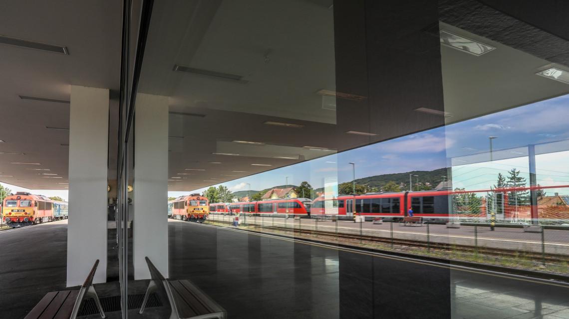 Fontos változások a MÁV-nál: így módosul a menetrend