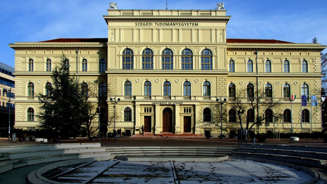 Irodalom, sport, zene, tudomány: programból nem lesz hiány Szegeden