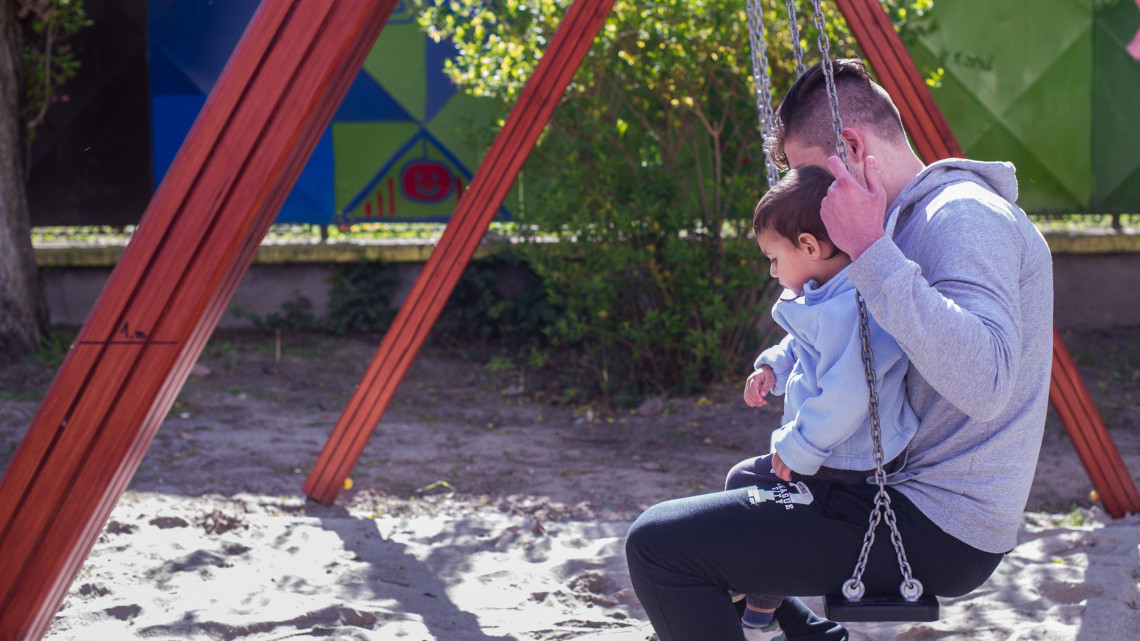 Döbbenet: 60 ezer magyar gyermek nem jut helyben orvosi ellátáshoz