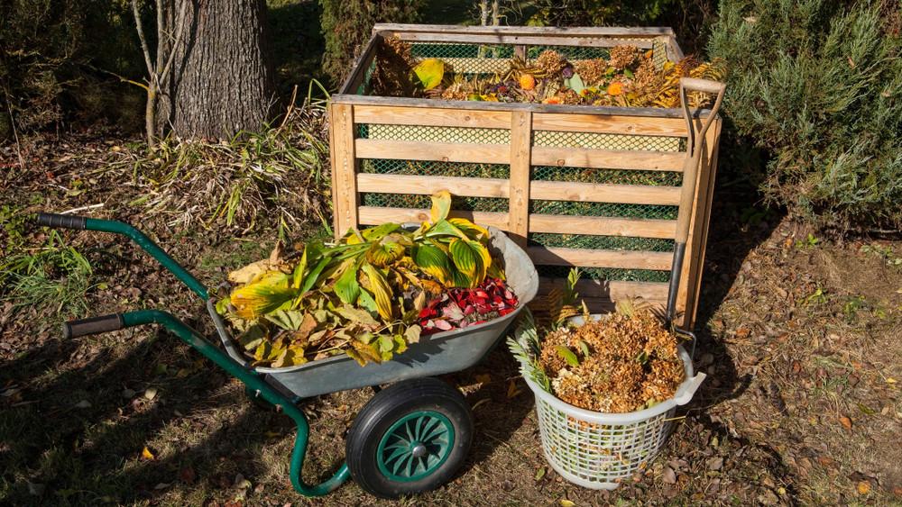 Igényeld te is: ingyenes komposztedényeket osztogatnak Békés megyében