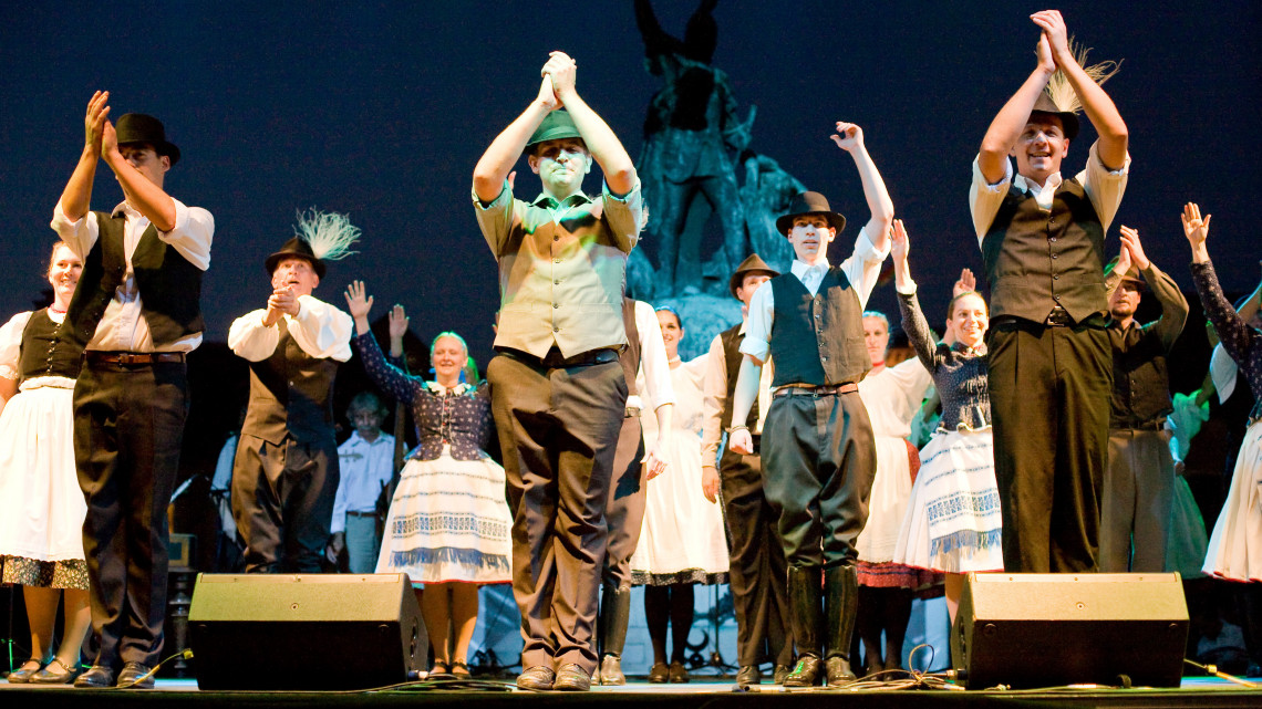 Egyre divatosabb a magyar népi kultúra: te is észrevetted?