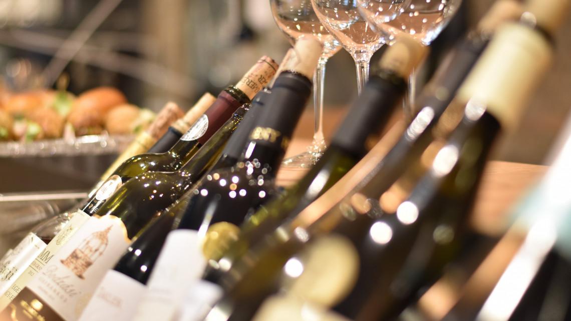 Elindult a nevezés: vajon melyik lesz az ország legjobb bora?