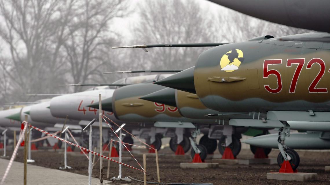 Számos új hagyatékkal várja az érdeklődőket a RepTár Repülőmúzeum