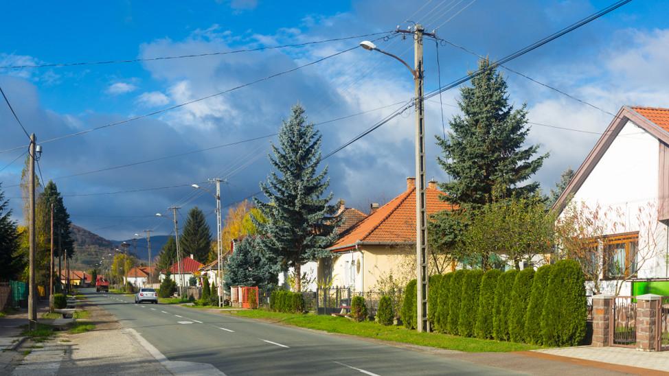 Falusi CSOK: Békés megye - az érintett települések teljes listája!