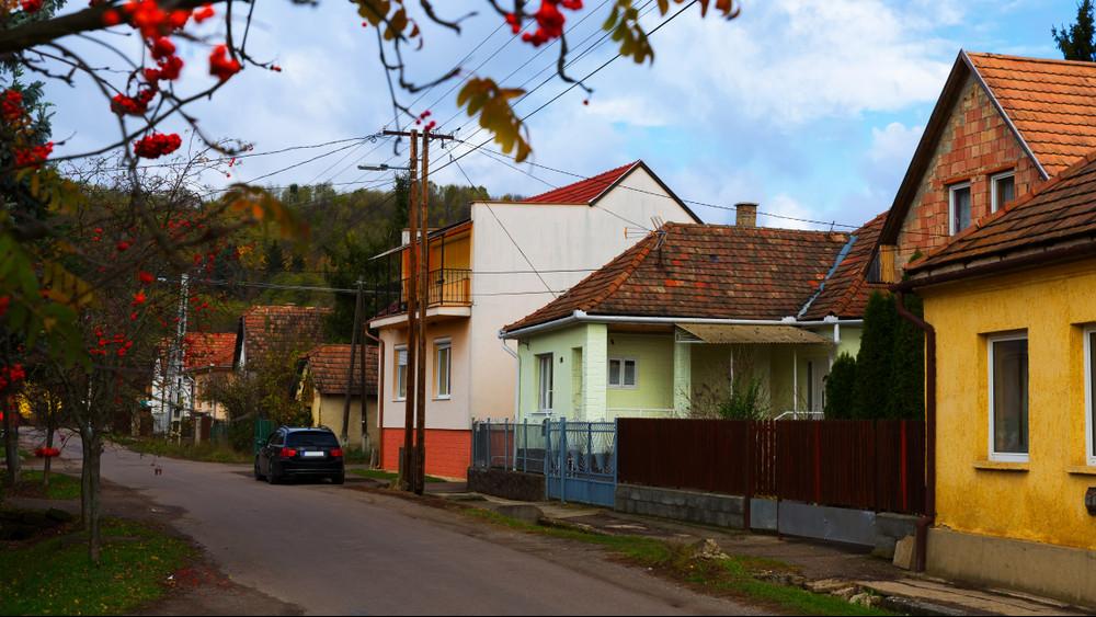 Falusi CSOK: Borsod-Abaúj-Zemplén megye - az érintett települések teljes listája!