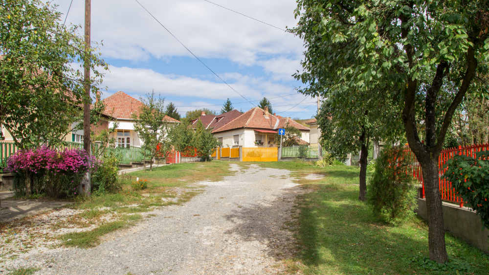 Falusi CSOK: Fejér megye - az érintett települések teljes listája!