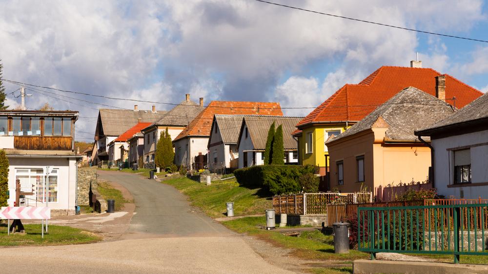 Falusi CSOK: Komárom-Esztergom megye - az érintett települések teljes listája!