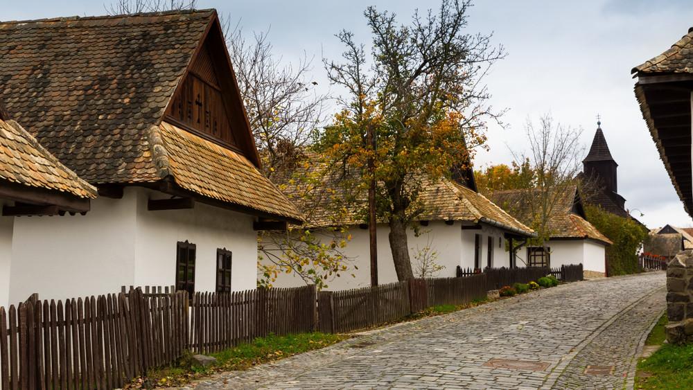 Falusi CSOK: Vas megye - az érintett települések teljes listája!