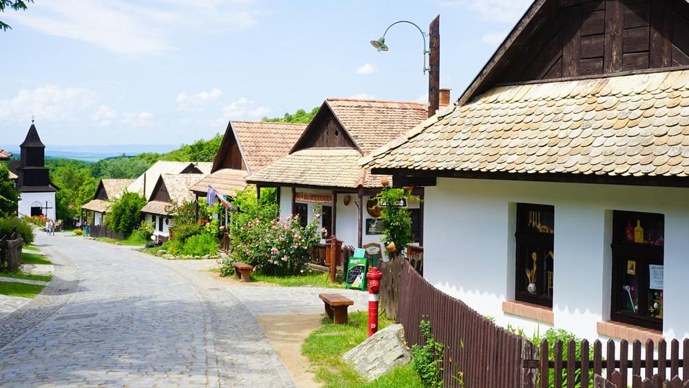 Falusi CSOK: Veszprém megye - az érintett települések teljes listája!