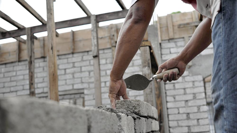 Fokozódik a gazdasági növekedés: robbanásszerűen nőtt az építőipar