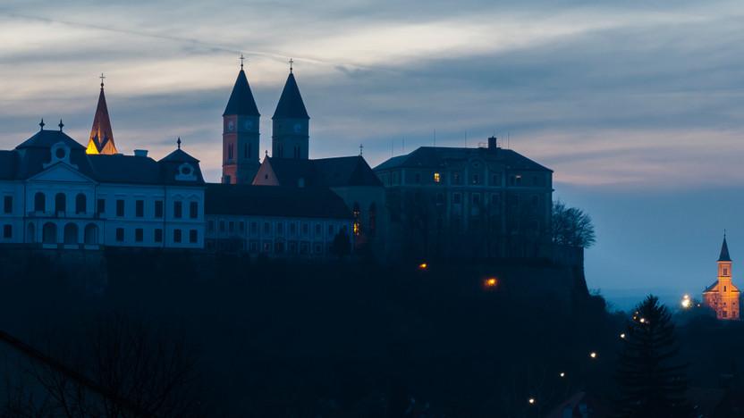 Kár lenne kihagyni: nagy buli lesz idén a Veszprémi Egyetemi Napokon