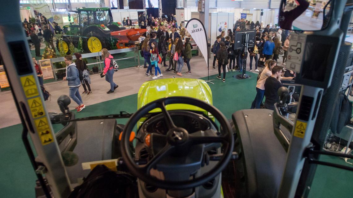 3100 látogatója volt az Agrár Szakma Sztár fesztiválnak