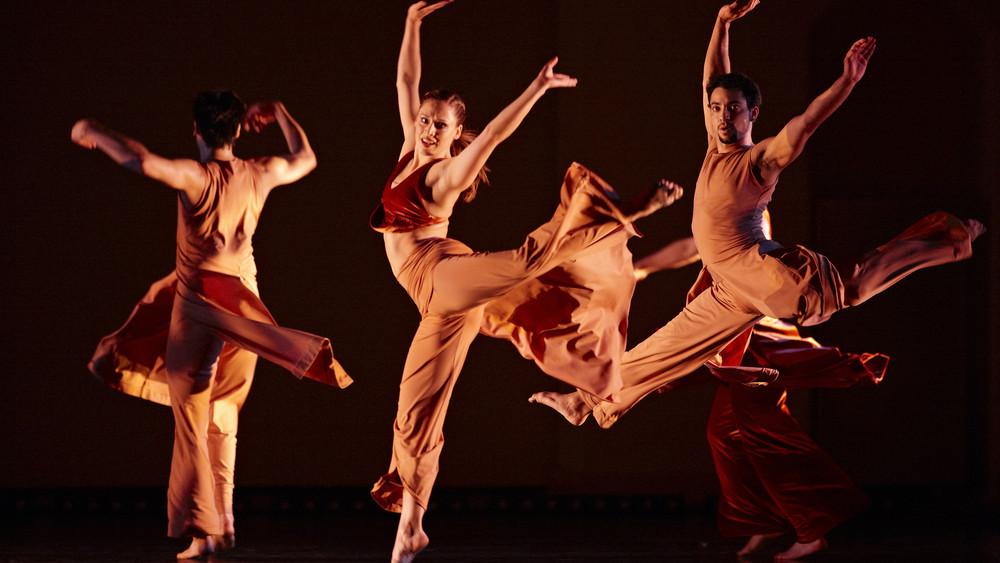 Irány Miskolc: hazai és nemzetközi produkciókkal vár a kortárstánc fesztivál