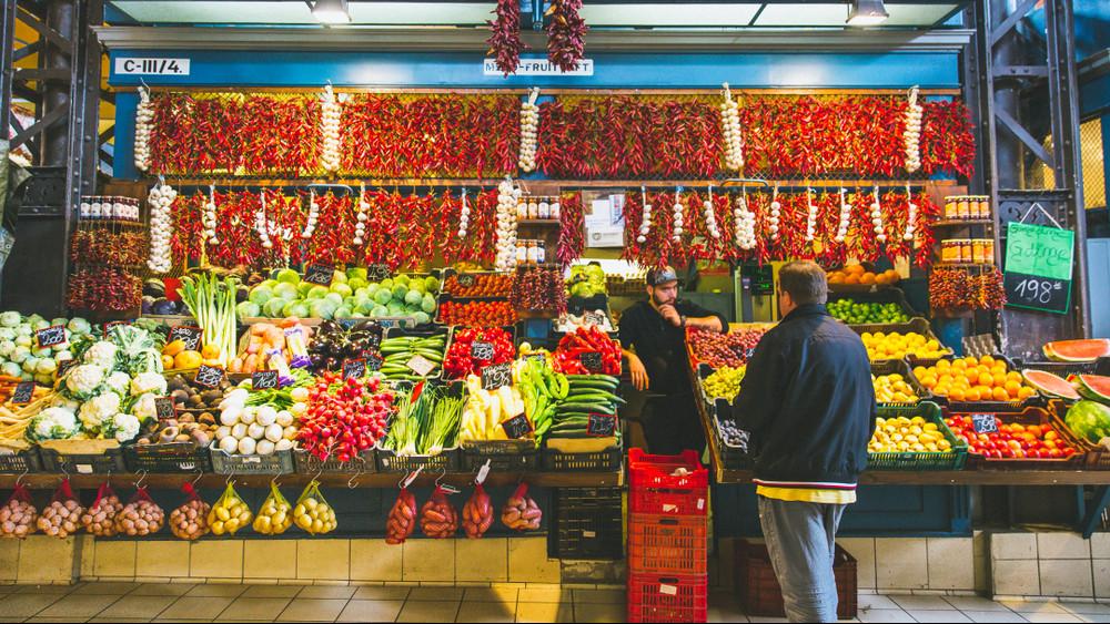 Egekben a mezőgazdasági árak: hat éve mértek hasonlót