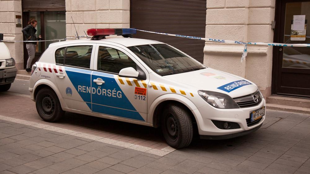 Egyre biztonságosabb Szabolcs-Szatmár-Bereg megye: 19,6 százalékkal csökkent a bűnözés