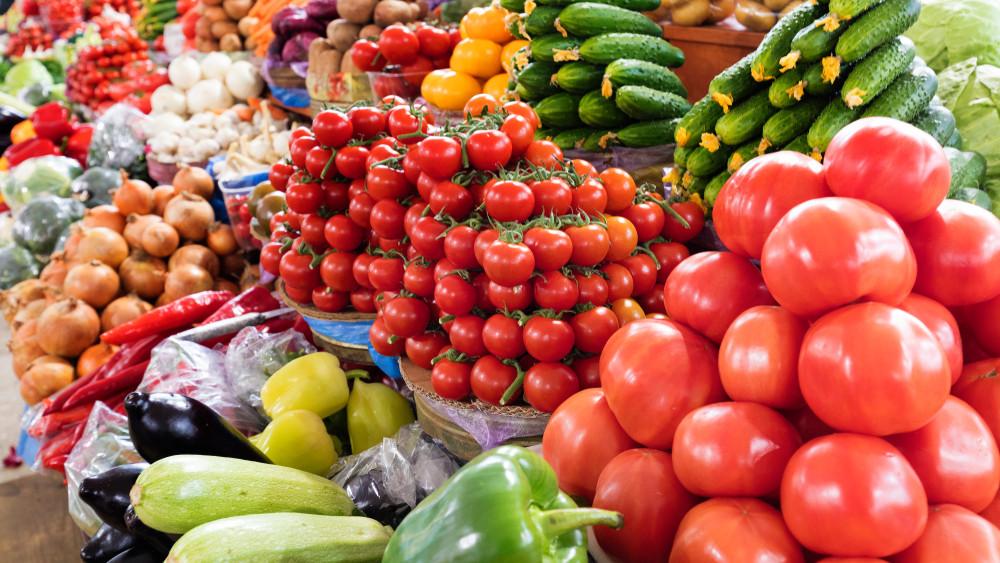 A meleg időjárás jót tesz a pénztárcánknak: májustól olcsóbb lesz a hazai zöldség