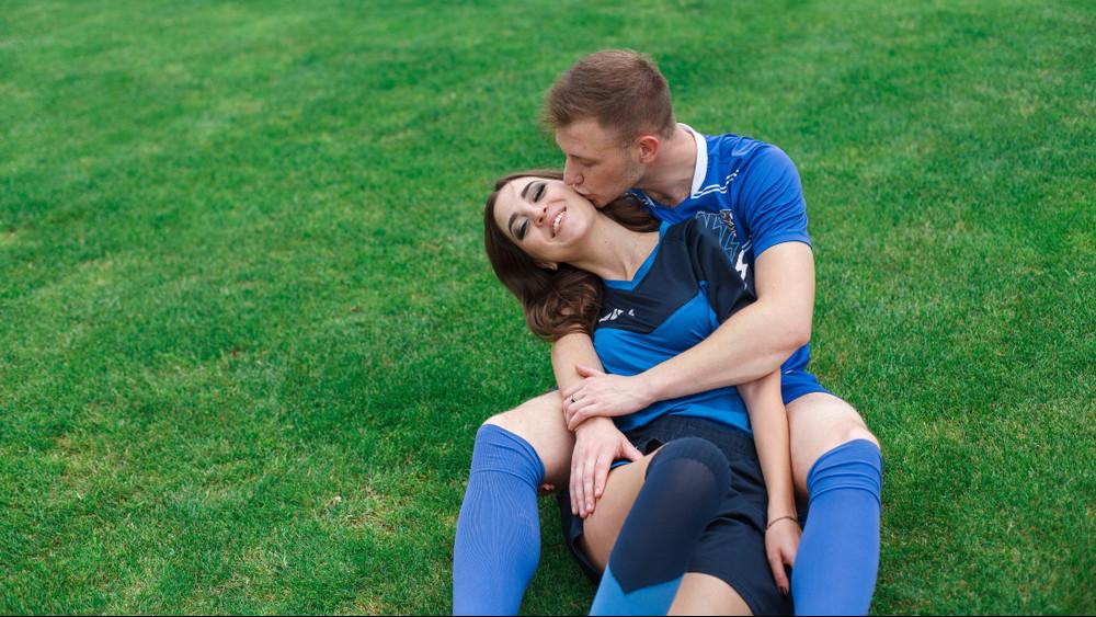 Leállította a focimeccset a spori Süttőn: jó oka volt rá! + videó