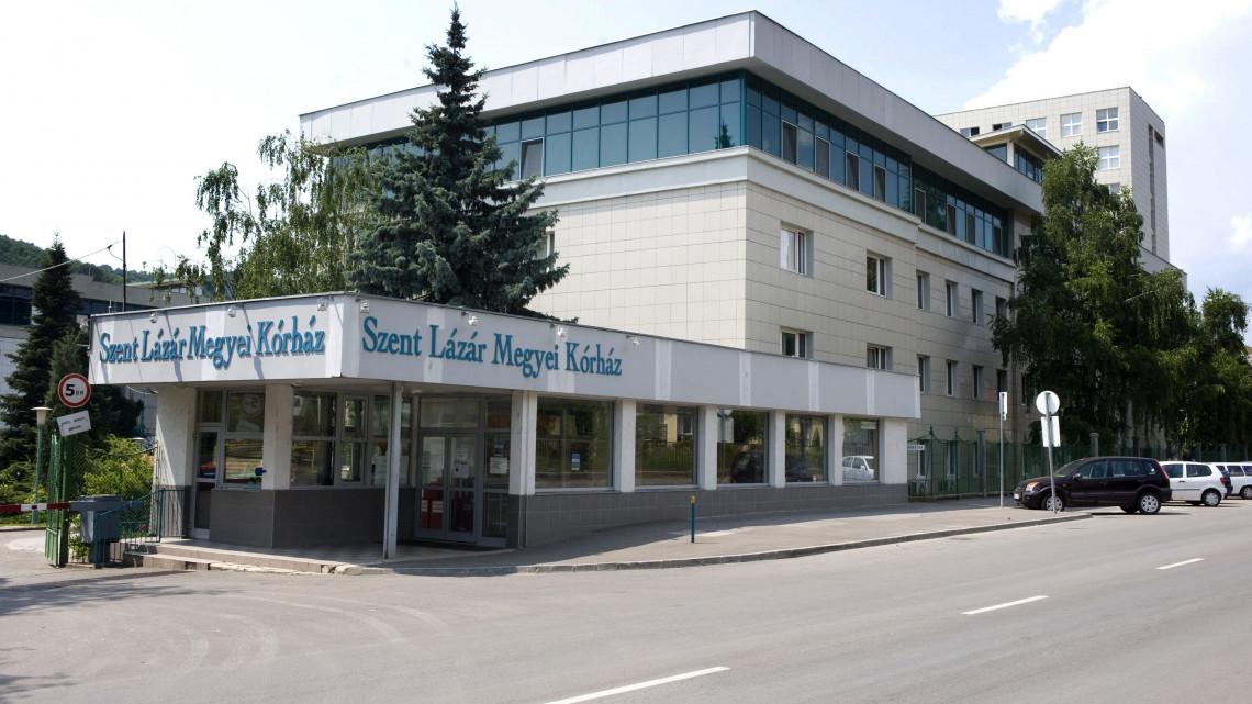 Egészségügyi fejlesztés Salgótarjánban: új onkológiai központ épül