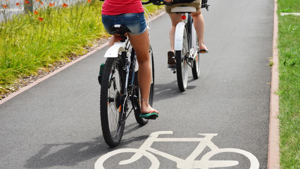 Új kerékpárút Zalakarosnál: a magyarok és a horvátok közösen nyerték el a támogatást