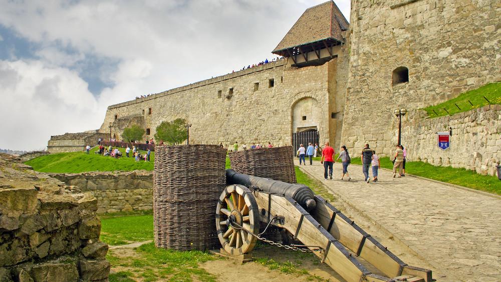 Folytatódik az Egri vár fejlesztése: újabb kétmilliárdot fordítanak a munkálatokra