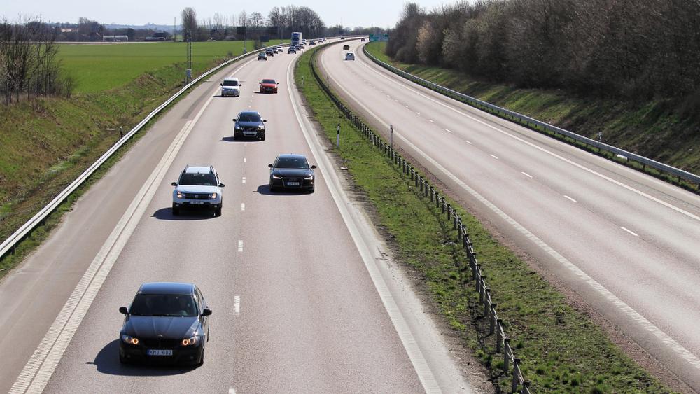 Időben vedd meg az autópálya matricát: hétvégén szünetel az útdíjfizetési rendszer