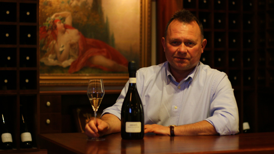 Tokajt is elérte a pezsgőforradalom: de mi köze Új-Zélandnak az egészhez?