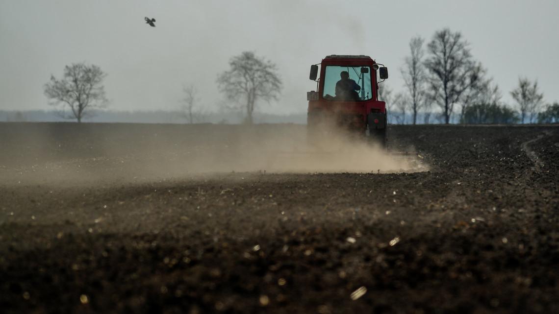 Brutális az aszálykár: mutatjuk, hogyan védekezhetnek ellene a gazdák