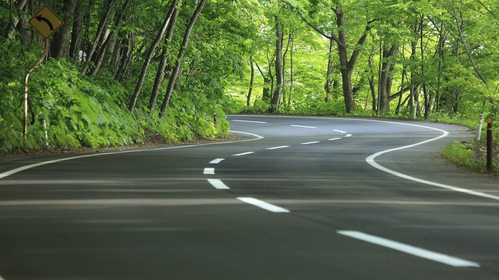 Útfejlesztés a Bakonyban: 2,4 milliárdból teszik biztonságosabbá a közlekedést