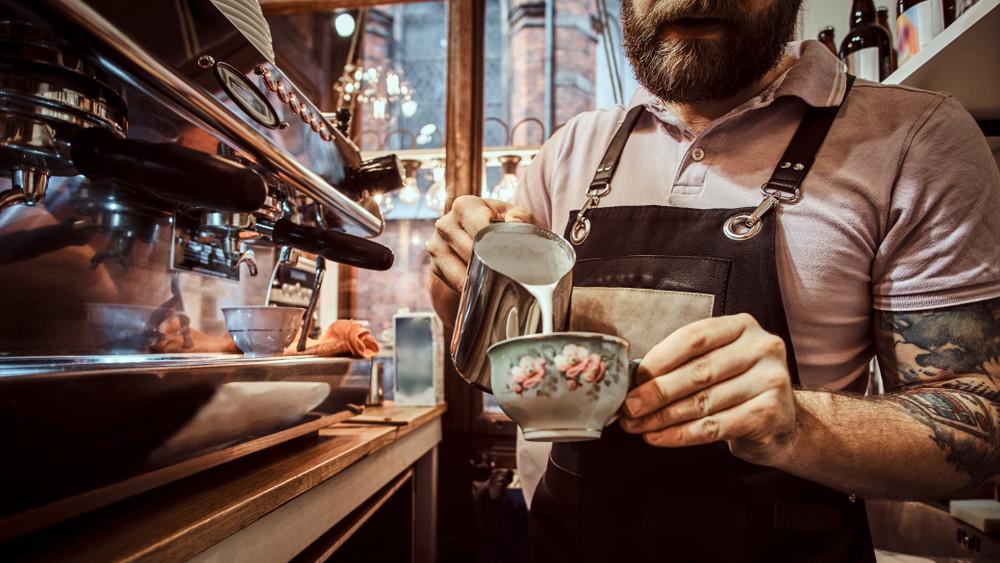 Csúcsbaristák lepik el a Balatont: a kávé lehet a tóparti turizmus motorja