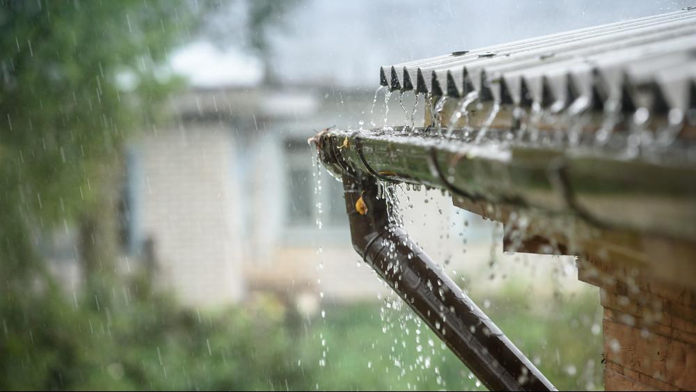 Ítéletidő rohanja le az országot: napokig tartó esőzés, lehűlés jön