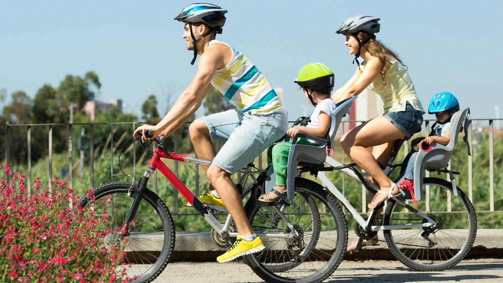 Idén ragadj biciklit: összesen 69 útvonalon szelheted át az országot