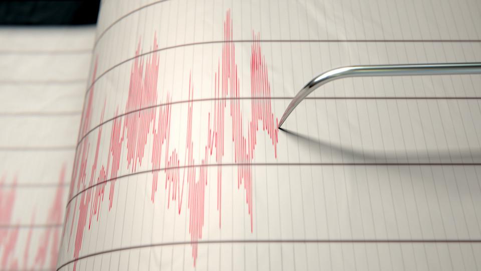 Földrengés rázta meg Fejér megyét: itt vannak az infók