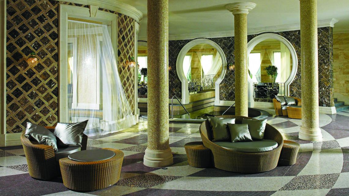 Luxus a köbön: ez most a vidék legjobb wellnesshotelje