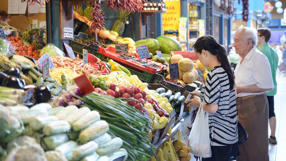 Hűséges a magyar vásárló: hazait vesz akkor is, ha drágább