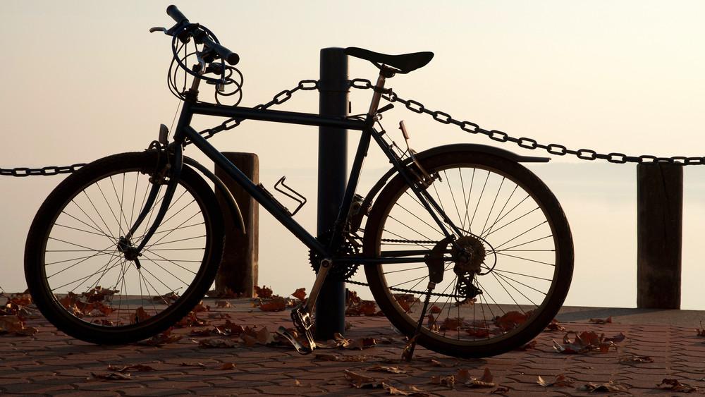 Több ezer bringás tekert a Balatonnál: jó okuk volt rá