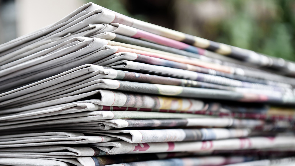 Papírgyűjtés: ebben a magyar megyében fizetik a legtöbbet egy kilóért