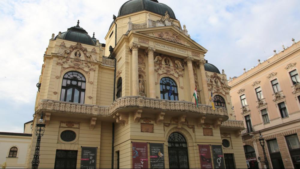 Nyári színházboom Pécsett: kultúra minden mennyiségben