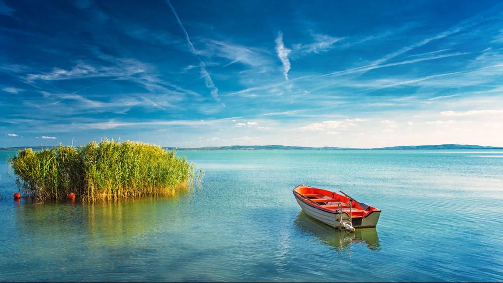 Azért ez erős: ennyire sokba kerül a Balaton vízszintjének megemelése